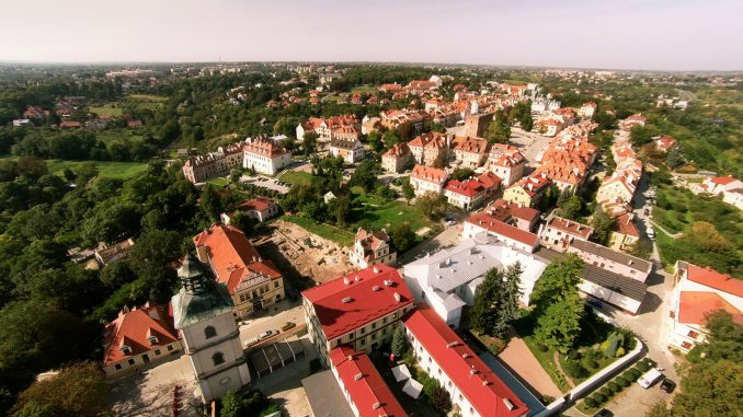Sandomierz Atrakcje Turystyczne