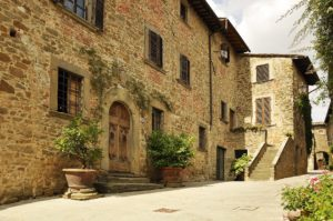 Toskania - regionalne specjały