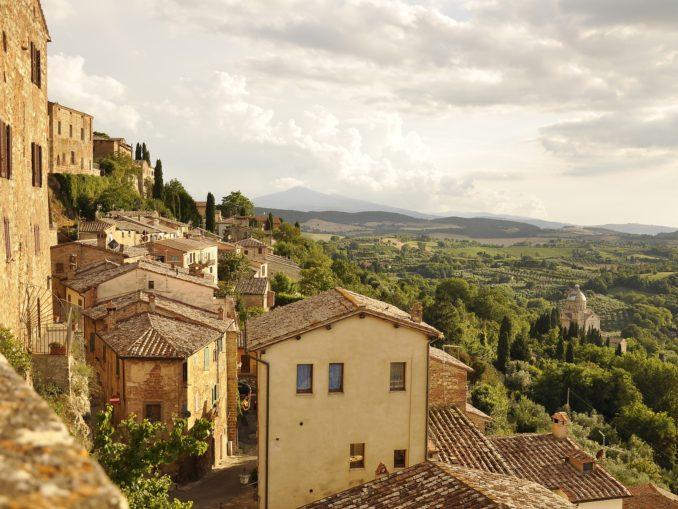 Toskania - Wakacje