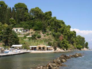Korfu - najpiękniejsza grecka wyspa