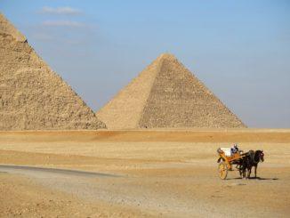 Waluta w Egipcie