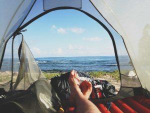 Jak wybrać namiot turystyczny?
