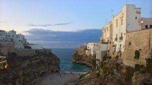 Apulia - miasteczka które warto zobaczyć